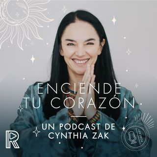 #043 La sabiduría del cuerpo: técnicas para auto curarnos con la Dra. María Laura Rainer
