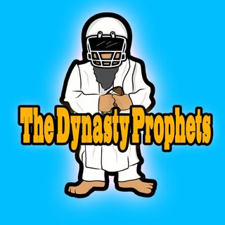 The Dynasty Prophets Podcast