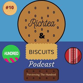 Episode 9 - The Hundred