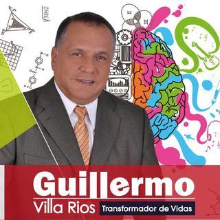 NUESTRO OXÍGENO La actitud - Coach Guillermo Villa Rios