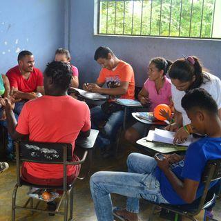 Construcción de modelos sociales –Padre Armando González-