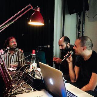 Presidio Radiofonico # 6 - ZAC / Enrico Kybbe