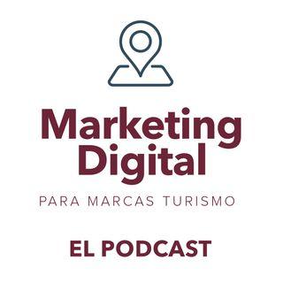Marketing Digital para Marcas Turismo