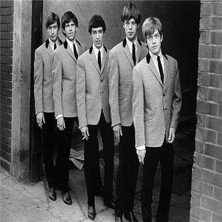 De Donde Viene: The Rolling Stones