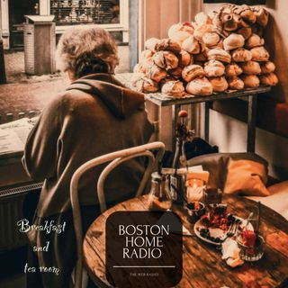 Radio Boston coffee and tea room ep.3