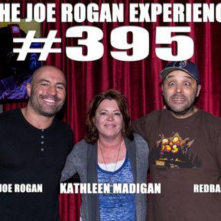 #395 - Kathleen Madigan