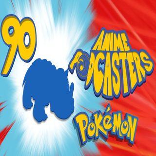 Anime Podcasters 90: Inventing Pokemon (Virtual Nerd Con)