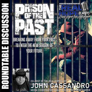 Prison Of The Past (John Cassandro)