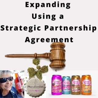 Nana's Secret Expanding with a Strategic Partnership
