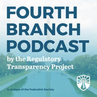 Deep Dive 78 – FTC's 21st Century Hearings