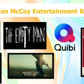 Ken McCoy Entertainment Report Episode 42