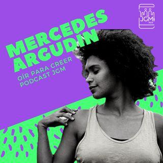 """Mercedes Argudín, activista feminista afrochilena: """"Con la nueva carta magna no va a parar el racismo"""""""