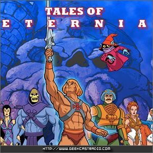 POGS - Tales Of Eternia - Episode 01