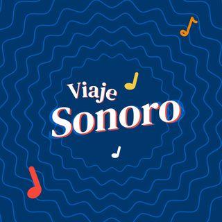 """Episodio 9: Viaje sonoro """"Meditación con gotas de agua"""""""
