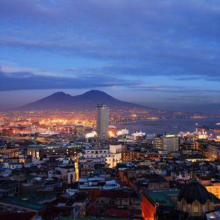 #na Made in Napoli