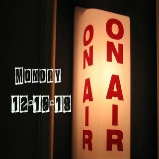 Monday, December 10th