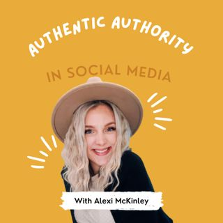 Finding Authentic Authority in Social Media