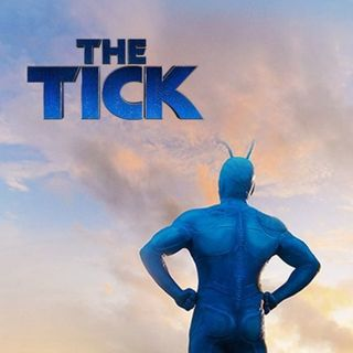 Rotten Reviews - The Tick (TV Series)