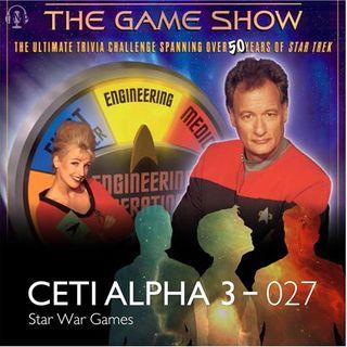 027 - Star War Games
