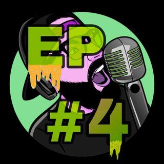 EP #4 Rad Stuff