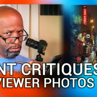 Hands-On Photography 30: Critiquing Your Photos
