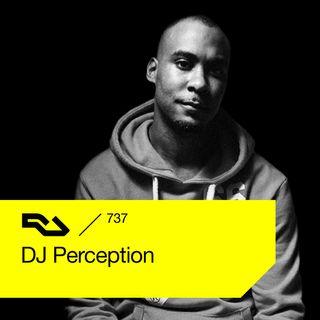 RA.737 DJ Perception - 2020.07.20