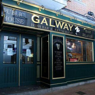 """""""Galway""""  la Mítica Taberna Irlandesa vuelve a ser un referente en Getafe"""