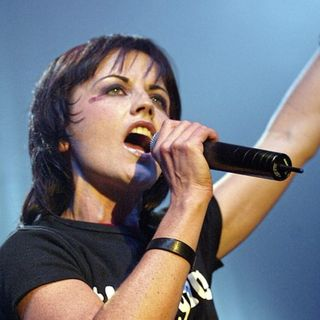 Dolores O'Riordan Half Hour Commemoration