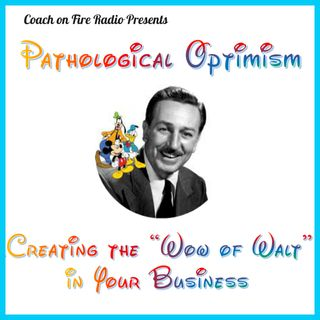 Create the Wow of Walt in Your Business