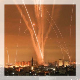 Il conflitto israelo-palestinese spiegato bene