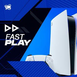 Fast Play (15/09): Grande update para o PS5 e atualização no PS4