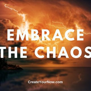 2068 Embrace the Chaos
