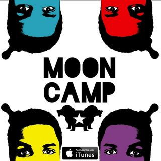 MOON CAMP - EP08 Rest