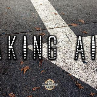Taking Aim | Haunted, Paranormal, Supernatural