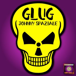 """Presentazione nuovo album """"GLUG"""" Johnny Spaziale"""