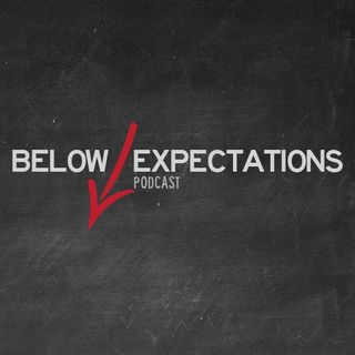 Below Expectations