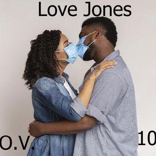 Love Jones : Wednesday love #3