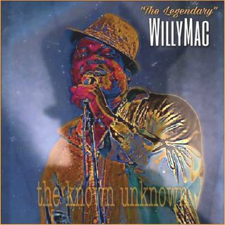 A Journey in music with The Legendary Willy Mac