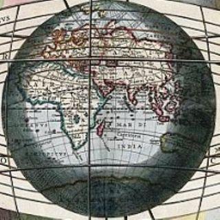 Nel Medioevo nessuno riteneva la terra piatta