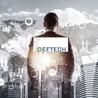 Defense Technology Talks - John Hardin- Office of Science Technology and Innovation