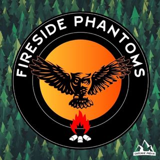 Strange Weather and Vengeful Witches by Fireside Phantoms