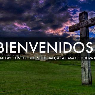 PROGRAMACION CRISTIANA PALABRA ALAVANZAS DE ADORACION AL REY