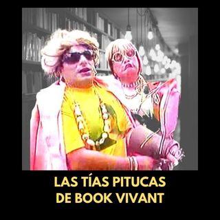 Las tías pitucas de Book Vivant