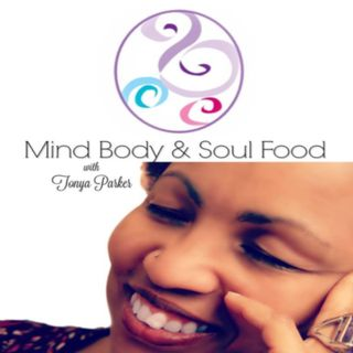 Mind Body and Soul Food