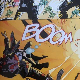 Umbella Academy, Doom Patrol, Stargirl,SCOOB