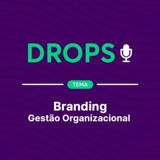 DROPS - Branding - Gestão Organizacional