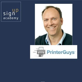 Dyre produkter på abonnement? Ja, Printer Guy har en abonnementsløsning på printere, og det er en god idé.