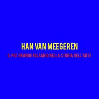 Han Van Meegeren : Il più Grande FALSARIO nella Storia dell'Arte