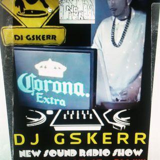 DJ GSKERR LIVE THURSDAYNIGHT TWO HOUR MIX