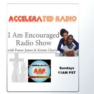 I Am Encouraged Radio 7-8-18